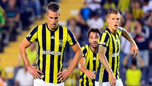 Fenerbahçe Kadıköy'deki seriyi bozmanın peşinde