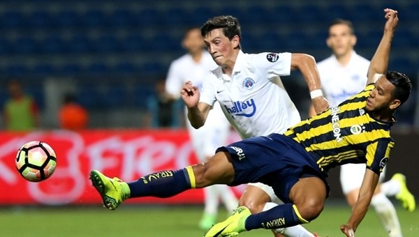 Fenerbahçe kalesini gole kapatamıyor