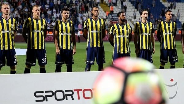Kasımpaşa - Fenerbahçe maçında penaltı isyanı