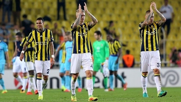 'Fenerbahçe sadece Feyenoord'u yenmedi'