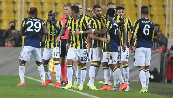 'Fenerbahçe şampiyonlukta iddialı duruma gelebilir'