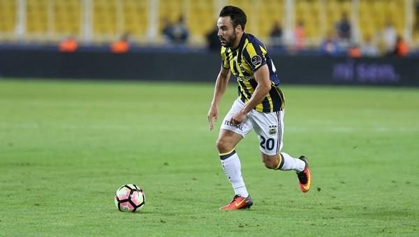Fenerbahçe taraftarından futbolculara destek!