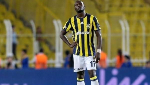 Fenerbahçe taraftarından Sow'a tepki