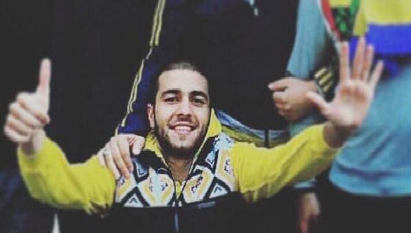 Fenerbahçe taraftarını yasa boğan ölüm