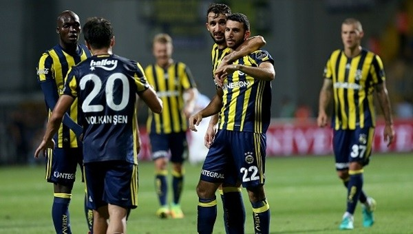 Fenerbahçe üretiyor ama atamıyor