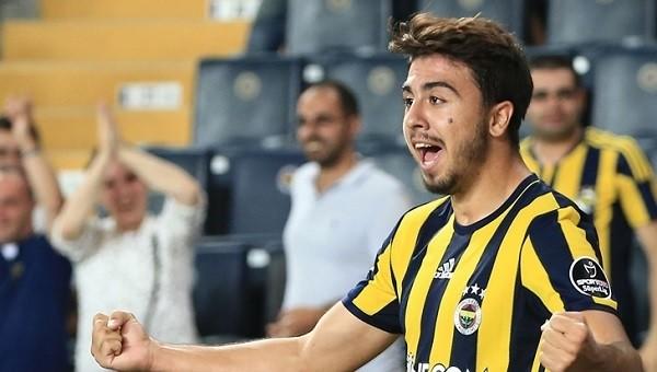 Fenerbahçe'de şampiyonluk sesleri yükseldi