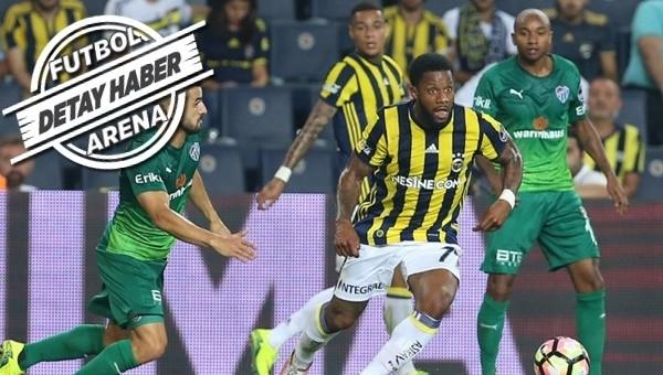 Fenerbahçe tarihinde bir ilk