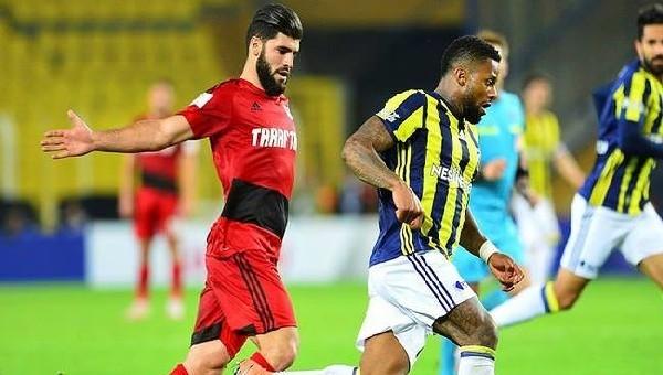 Fenerbahçe'den Jeremain Lens hamlesi