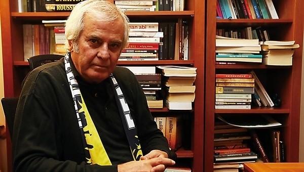 Fenerbahçe'den Tarık Akan mesajı