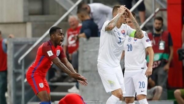 Fenerbahçeli Skrtel'den İngiltere maçında acımasızca faul