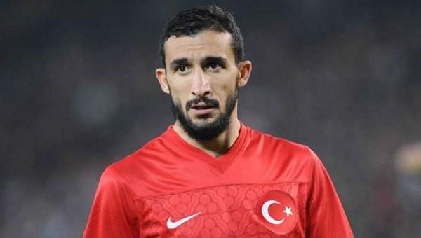 Fenerbahçe'nin gururu Mehmet Topal