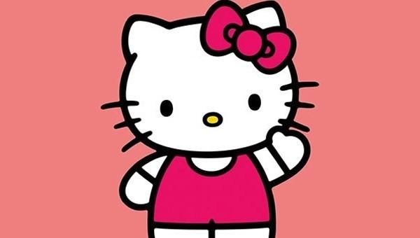 Fenerbahçe'nin Hello Kitty anlaşması dünya gündeminde!
