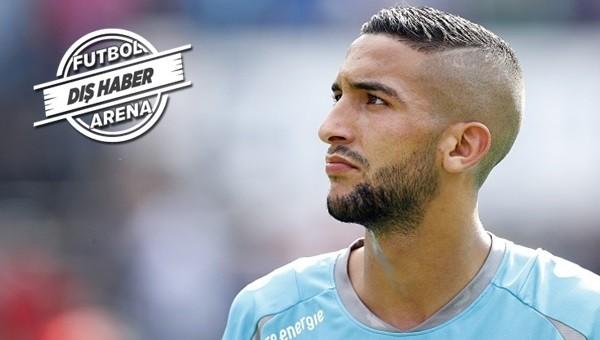 Fenerbahçe'nin istediği Ziyech'ten transfer itirafı