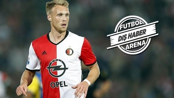 Feyenoord'un golcüsünden iddialı sözler