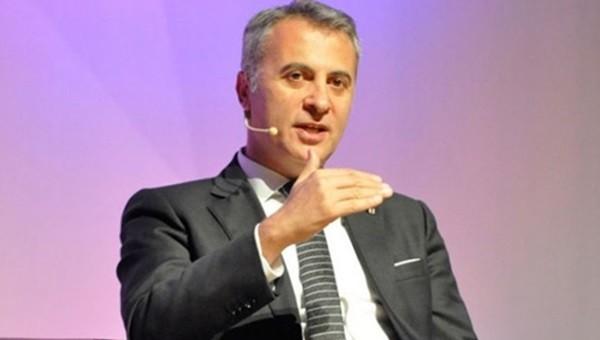 Fikret Orman: 'Beşiktaş'ın önünü kesmeye çalışıyorlar'