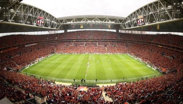 Galatasaray - Antalyaspor maçı için satılan bilet sayısı