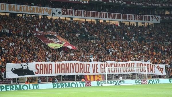 Galatasaray - Rizespor maçını kaç bin kişi izledi?