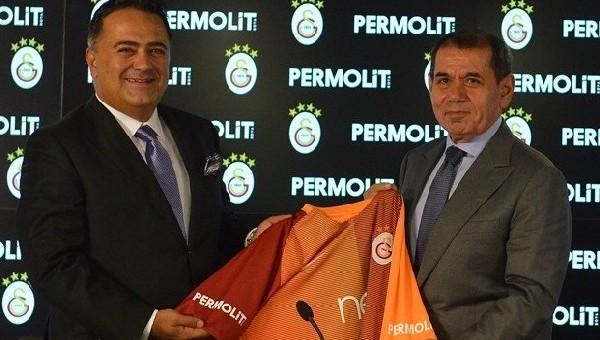 Galatasaray anlaşmayı KAP'a bildirdi