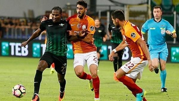 Galatasaray deplasmanlarda zorlanıyor