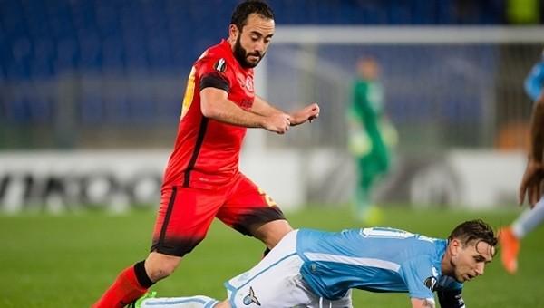 Galatasaray, Olcan Adın'a tek kuruş ödemeyecek