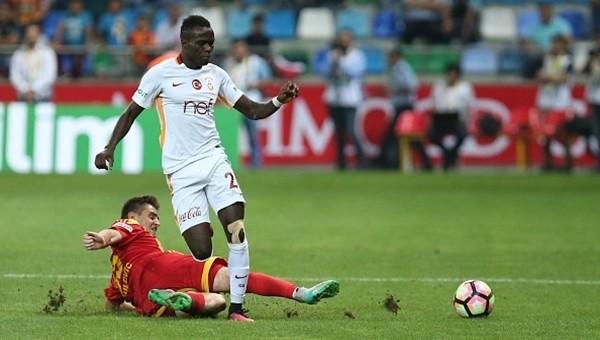 Galatasaray, Rizespor maçında Bruma'ya güveniyor