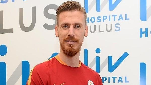 Galatasaray, Serdar Aziz'in parasını TFF'den isteyecek