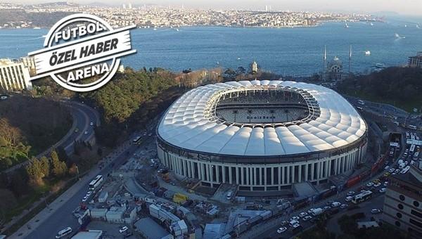 Galatasaray taraftarları Vodafone Arena'da olacak mı?