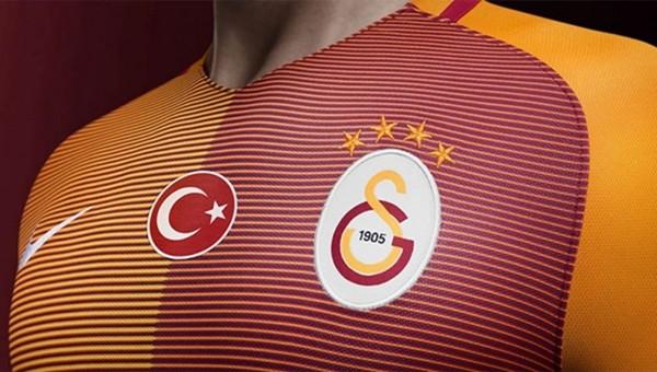 Galatasaray'a yeni sponsor! 1 milyon dolar!