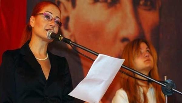 Galatasaray'da Candan Erçetin'e yeni görev