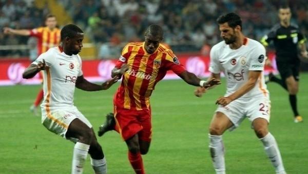Galatasaray'da cezalar işe yaradı