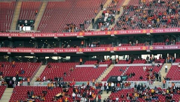 Galatasaray'da kombine satışları arttı