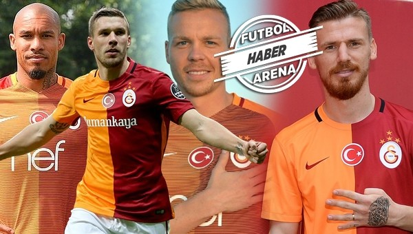 Galatasaray'da sakatlar ne zaman dönecek?