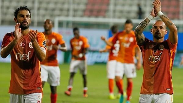 Galatasaray'da taraftarlar krize el koyuyor