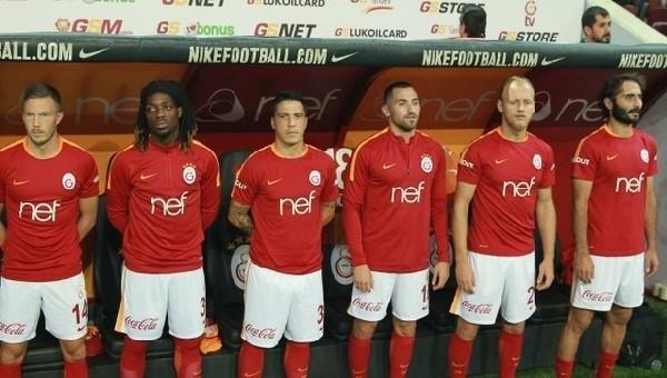 Galatasaray'dan Almanya'ya transfer