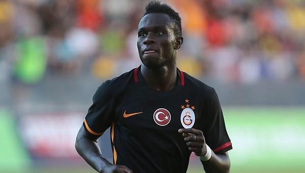Galatasaray'dan Bruma için ağabey formülü