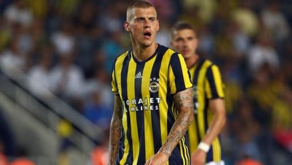 Galatasaray'dan Fenerbahçe'ye transfer göndermesi