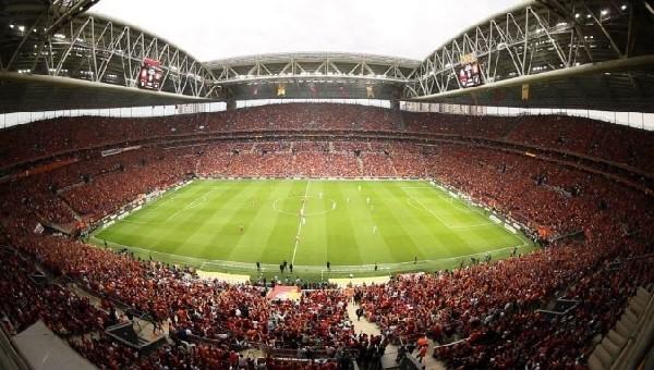 Galatasaray'dan sevgililere özel kampanya!