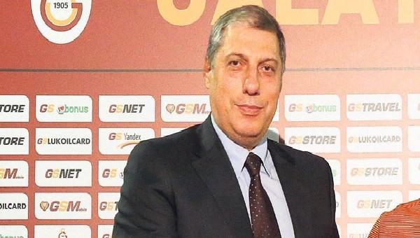 Galatasaray'dan TFF'ye kritik çağrı