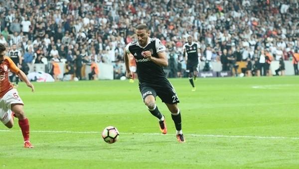Galatasaray'ın derbi şanssızlığı