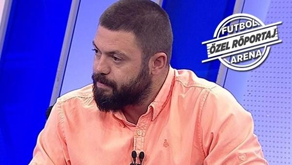 Galatasaray'ın eski kalecisinden derbi yorumu