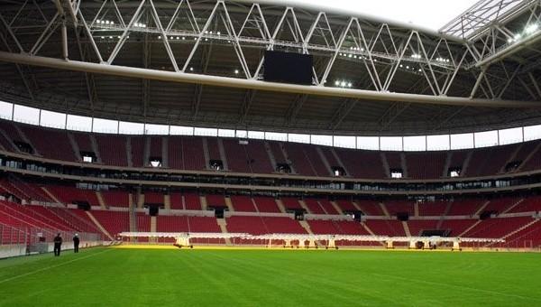 Galatasaray'ın kombine hedefi