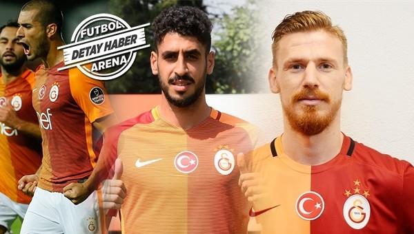 Galatasaray'ın son 10 yılda transfer harcaması