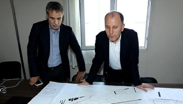 Geleceğin Trabzonspor'u için çalışmalara başlanacak