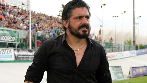 Gennaro Gattuso geri döndü!