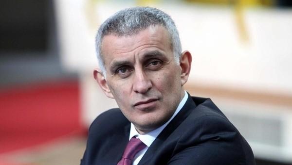 Hacıosmanoğlu'na hapis cezası!
