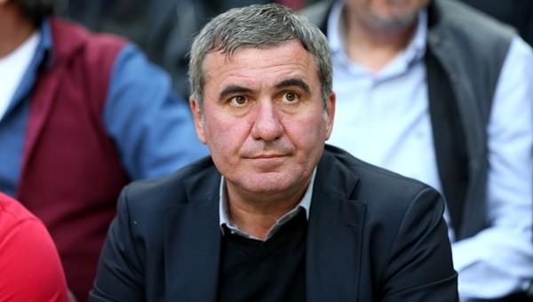 Hagi, Trabzonspor'a teknik direktör olmak istiyor