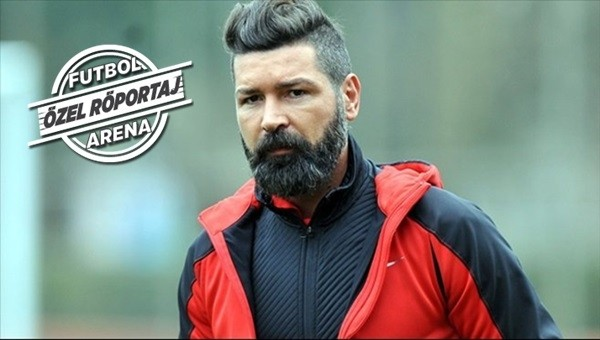 Hakan Kutlu: 'Umut, G.Saray maçında 11'de'