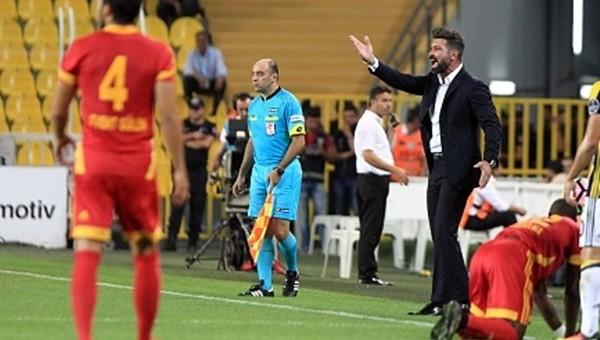 Hakan Kutlu'dan Galatasaray itirafı