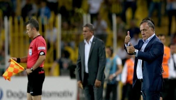 Hamza Hamzaoğlu, Fenerbahçe'ye diş geçiriyor