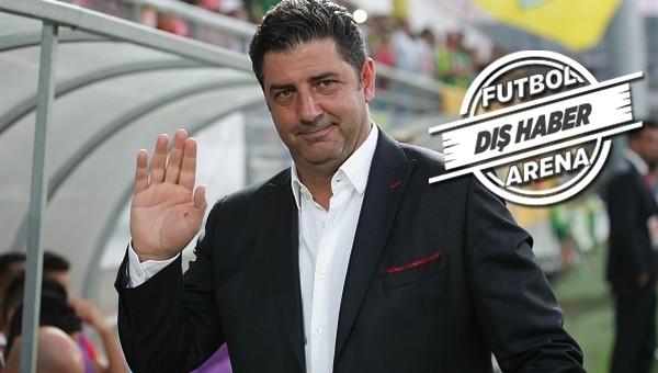 Rui Vitoria: 'Grup engelini aşacağımıza inanıyorum'